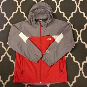 The North Face Boys Jacket Large
